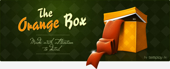 Lilorangebox