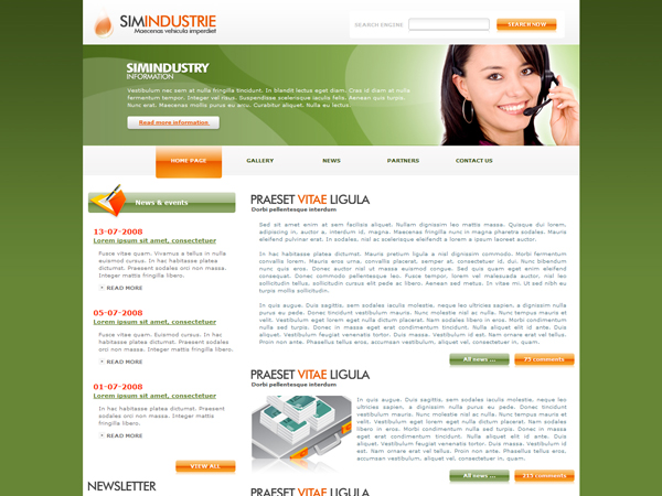 Free Download SimIndustry Nulled Latest Version