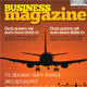 Business Magazine template - GraphicRiver Item for Sale