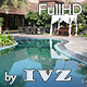 Hotel Swimming Pool - VideoHive Item for Sale