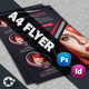 Photography Business Flyer - GraphicRiver Item for Sale