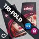 Beauty Salon Business Tri-Fold - GraphicRiver Item for Sale