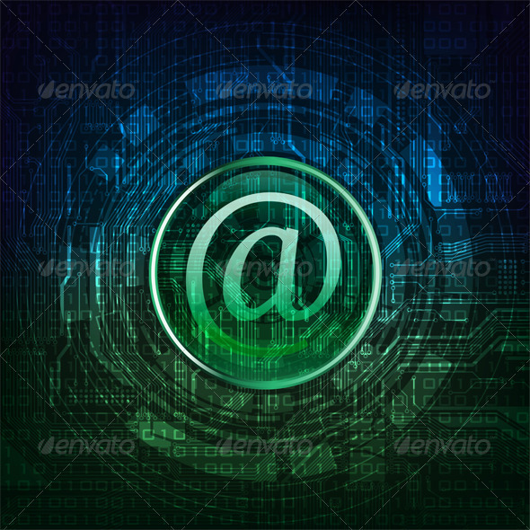 Email - Web Technology