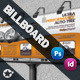 Automobile Repair Billboard - GraphicRiver Item for Sale