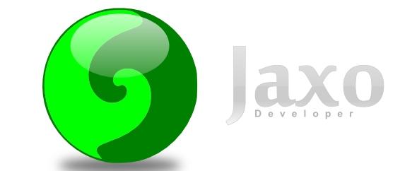 Jaxo main logo