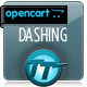 Dashing OpenCart Nulled