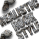 6 Premium Realistic Rock Style - GraphicRiver Item for Sale
