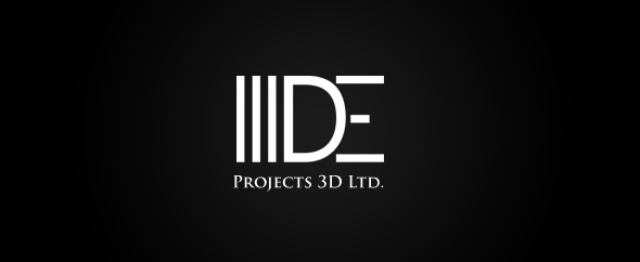 Projects3d