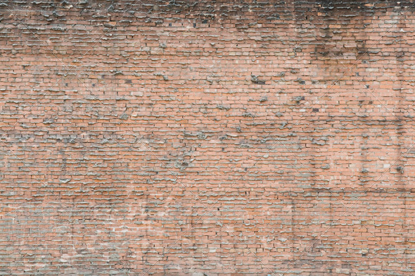 Brick Wall - Industrial / Grunge Textures
