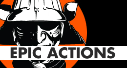 Epic Action Tracks
