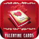 Valentines Cards - GraphicRiver Item for Sale