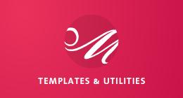 Templates & Utilities