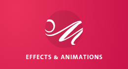 Effects & Animations