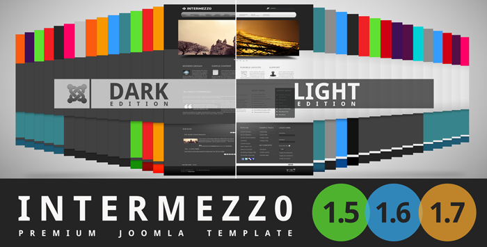 Free Download Intermezzo Nulled Latest Version