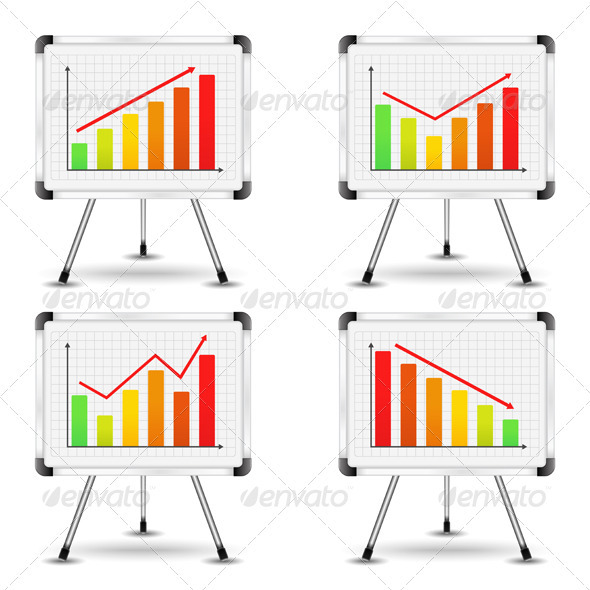 Charts - Business Conceptual