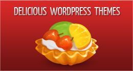 Delicious Wordpress Themes