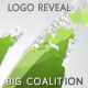 Logo Reveal Big Coalition - VideoHive Item for Sale