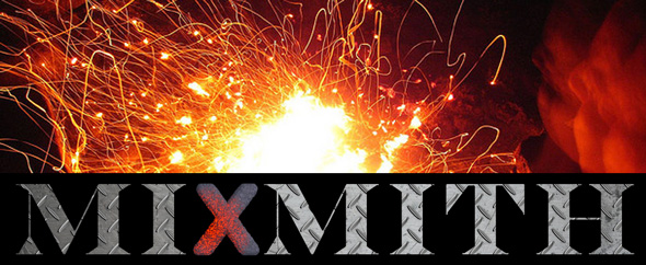 Mixmith banner