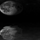 Dark water full moon - VideoHive Item for Sale