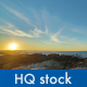 HDR Ocean Time Lapse - VideoHive Item for Sale