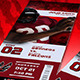 Event Ticket Template & Mock-Up Combo  2.0 - GraphicRiver Item for Sale
