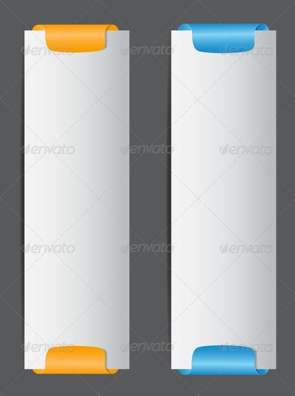 Sale banner with place for your text. vector illus - Retail Commercial / Shopping