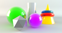The C4D Material Collection
