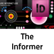 The Informer - GraphicRiver Item for Sale