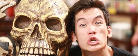 Paul skull
