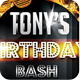 Birthday Bash Party Flyer - GraphicRiver Item for Sale