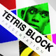 Tetris Block - Elegant 3d Slideshow Presentation - VideoHive Item for Sale