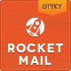 Rocket Mail - Clean & Modern Email Template Nulled