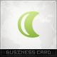 Luna Business Card - GraphicRiver Item for Sale