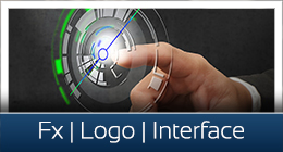FX | Logo | Interface