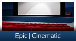 Epic | Cinematic