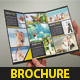 Photography Brochure Tri Fold - GraphicRiver Item for Sale