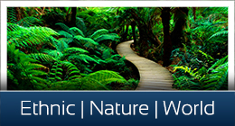 Etnic | Nature | World