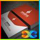 Envelope Business Card