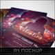 A4 Multipurpose Mockup - GraphicRiver Item for Sale