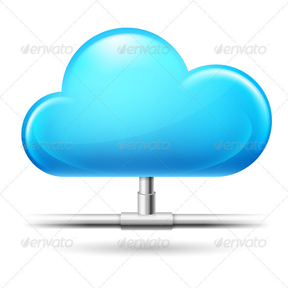 Cloud Computing - Miscellaneous Vectors