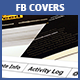 Photo Grid: Fb Timeline Covers - GraphicRiver Item for Sale
