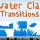 Water Clay Transitions - VideoHive Item for Sale
