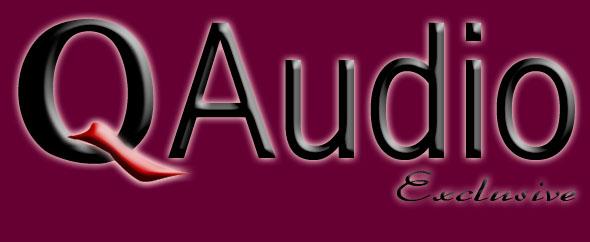 Qaudio exclusiv logo