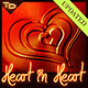 Heart in Heart 12 Backgrounds