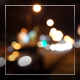 Blur Night City Traffic - VideoHive Item for Sale
