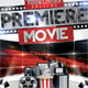 Premiere Movie Vol5 - GraphicRiver Item for Sale