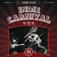 Indie Carnival Flyer Poster - GraphicRiver Item for Sale
