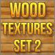 10 Tileable Wood Textures Set 2 - GraphicRiver Item for Sale