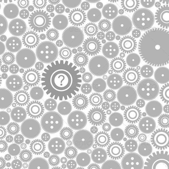 Background of gears3 - Miscellaneous Vectors