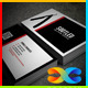 Saloon Business Card - GraphicRiver Item for Sale